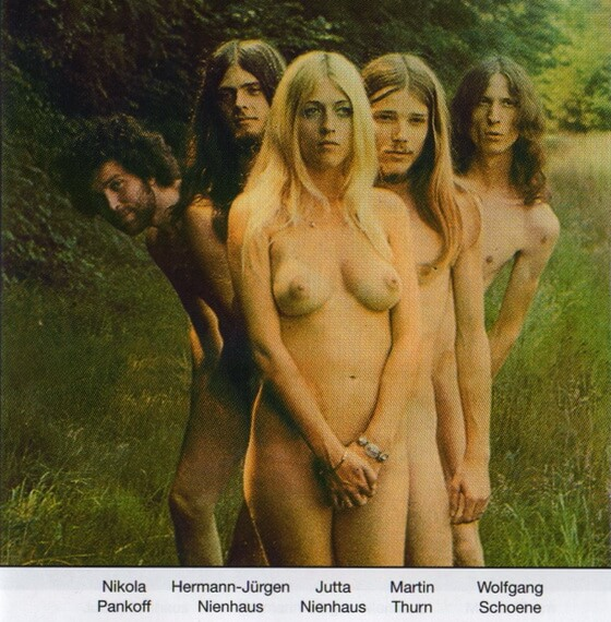 Analogy - Analogy (Germany, Krautrock/Progressive Rock)