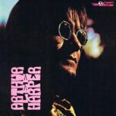 Arthur Lee Harper – Love Is The Revolution 1969 (USA, Psychedelic Folk/Baroque Pop)