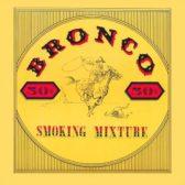 Bronco - Smoking Mixture 1973 (UK, Southern Rock)