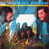 La Banda Del Paraíso - La Banda Del Paraíso 1973 (Argentina, Blues Rock)
