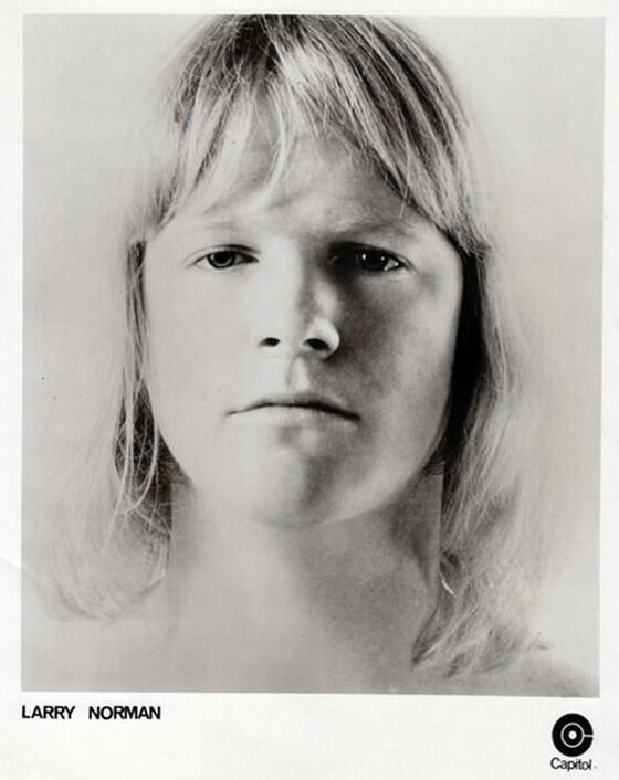 Larry Norman – Only Visiting This Planet 1972 (USA, Christian/Psychedelic Rock)