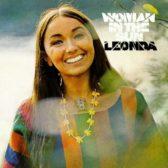 Leonda - Woman In The Sun 1968 (USA, Psychedelic/Folk Rock)