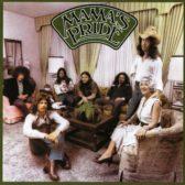 Mama's Pride - Mama's Pride 1975 (USA, Hard/Southern Rock)