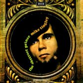 Mike Tingley - The Abstract Prince 1968 (USA, Psychedelic Pop/Baroque Pop)