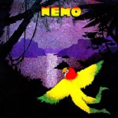 Nemo - Nemo 1973 (France, Progressive/Jazz Rock/Funk/Fusion)