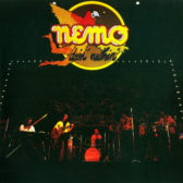 Nemo - Doin' Nuthin' 1974 (France, Progressive/Jazz Rock/Funk/Fusion)