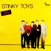 Stinky Toys - Stinky Toys 1979 (France, Punk Rock)