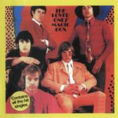 The Loved Ones – Magic Box 1967 (Australia, Psychedelic/Pop Rock)